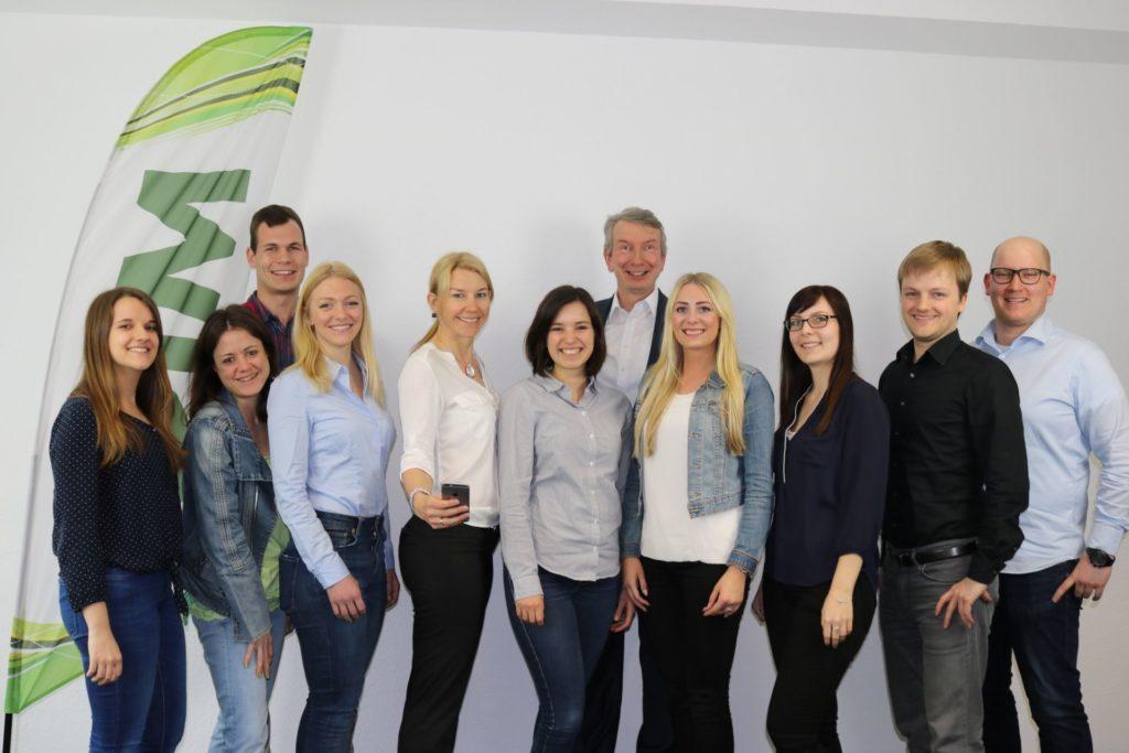 Internetagentur - DIM-Team