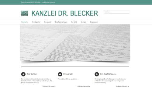 Kanzlei_Blecker