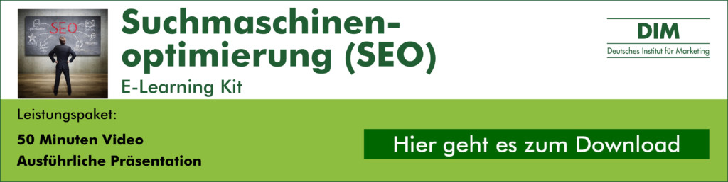 E-Learning Kit SEO