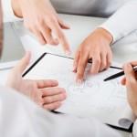 Geschäftsmodell – Mit dem Business Modell Canvas Ihr Geschäft besser verstehen