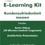 """E-Learning Kit zum Thema """"Kundenzufriedenheit messen"""""""