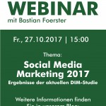 E-Learning Kit: Social Media Marketing Studie 2017 – Die Ergebnisse