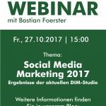 E-Learning Kit: Social Media Marketing Studie 2017 – Die Ergebnisse