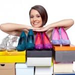 Den Online-Großhandel für den Schuheinzelhandel nutzen