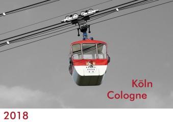 Köln Kalender 2018