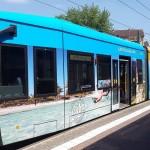Verkehrsmittelwerbung – Effektive Außenwerbung