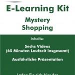 "E-Learning Kit ""Mystery Shopping – Testkäufe als Basis für bessere Serviceorientierung"""