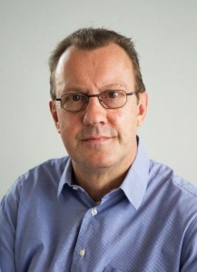 Klaus Eckrich - Autor Kulturveränderung im Unternehmen