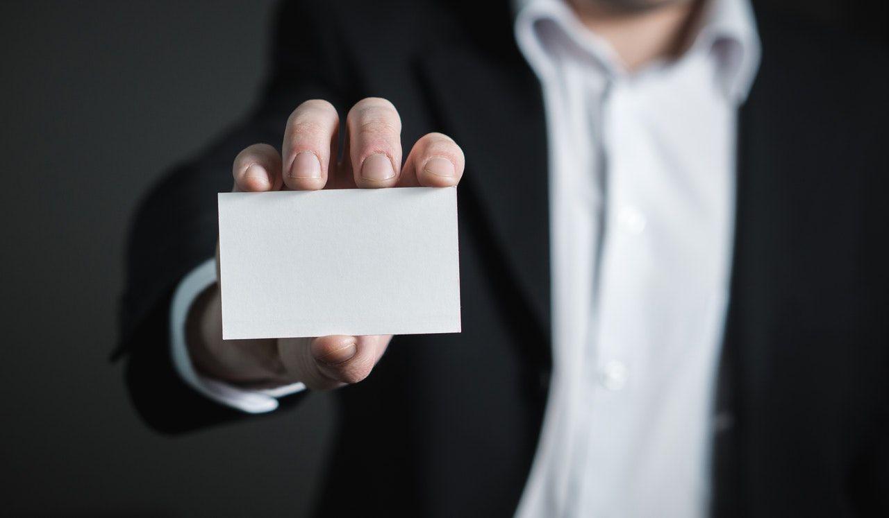 Die Besten Tipps Für Ihre Visitenkarten Dim Marketingblog