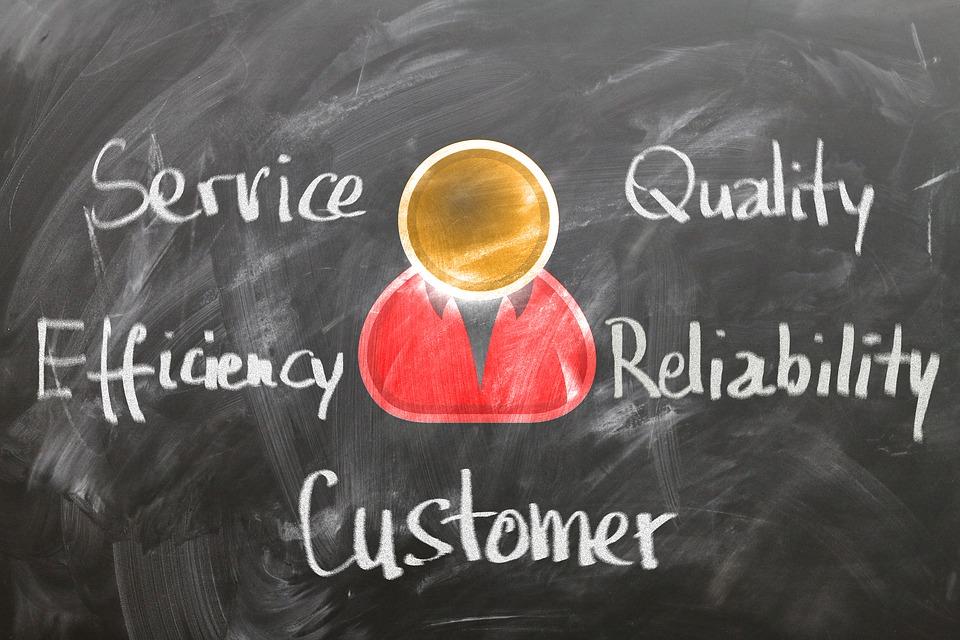 b6028d730bcdde Kundengewinnung: Die besten Tipps zum Ausbau des Kundenstamms