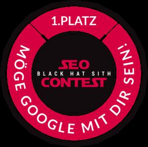 Gewinner SEO Contest Black Hat Sith
