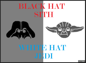 Black Hat Sith