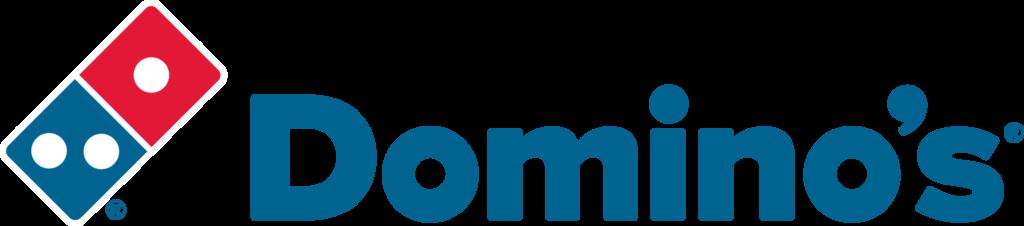 Firmen Logo Domino's
