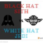 White Hat Jedi – SEO Wettbewerb