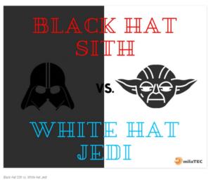 White Hat Jedi