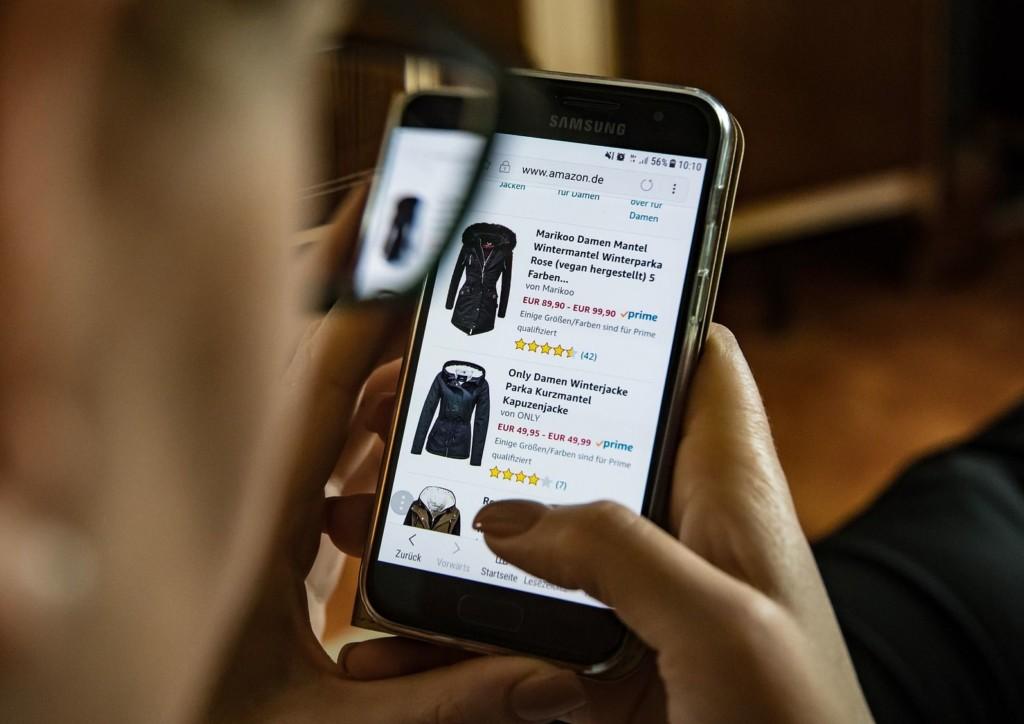 Produktbilder im E-Commerce