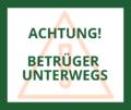proband-werkstatt.de – Achtung Betrüger unterwegs