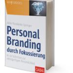 Personal Branding durch Fokussierung – Interview mit Dr. Anke Nienkerke-Springer