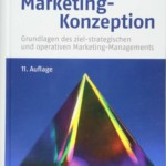 "Buchrezension ""Marketing-Konzeption"" von Jochen Becker"