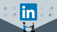 LinkedIn Marketing Karrierenetzwerk Aufbau