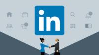LinkedIn Marketing Karrierenetzwerk Aufbau