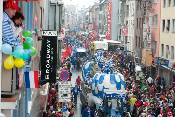 Karneval Events