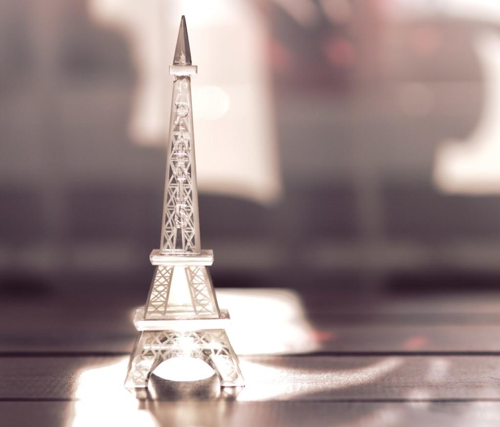 Regionale Werbeartikel Paris