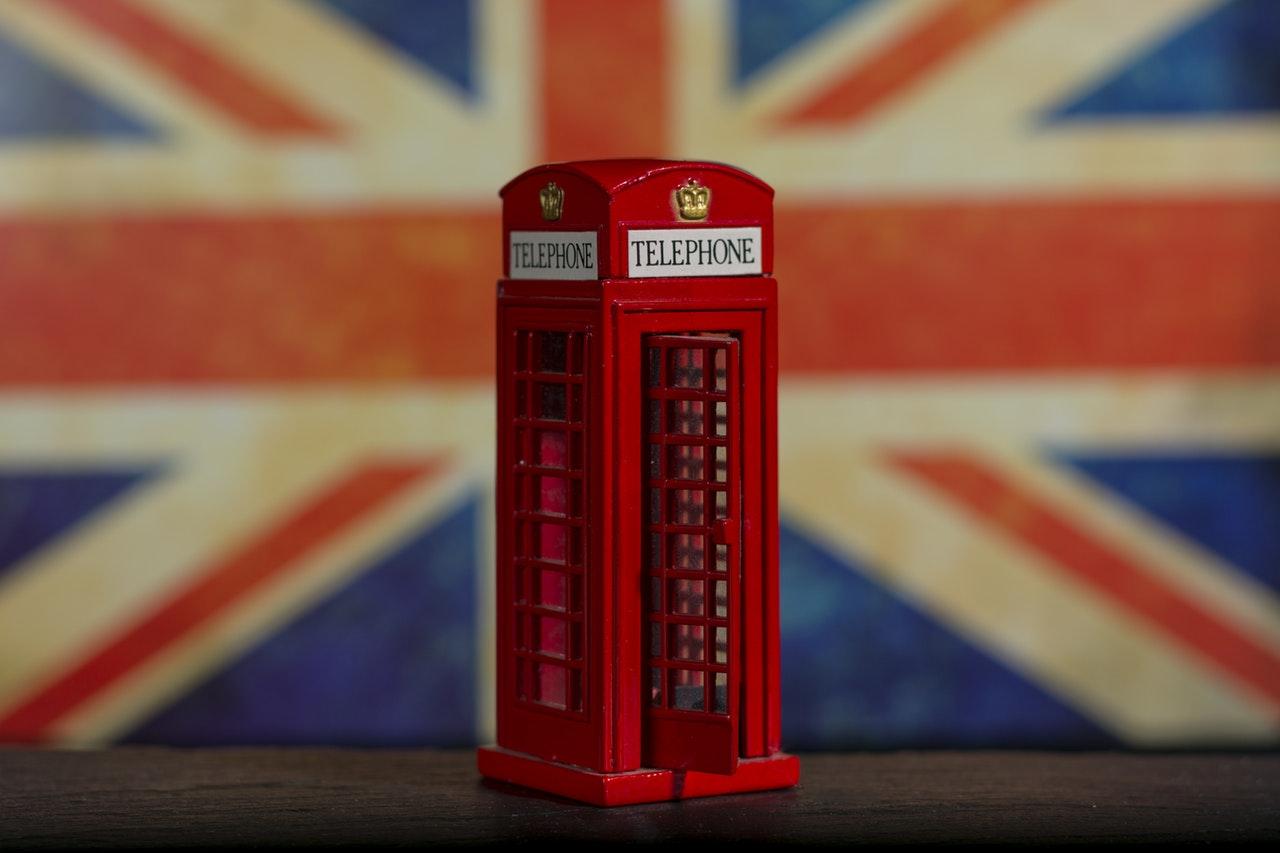 Regionale Werbeartikel London