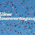 Karneval Events in Köln