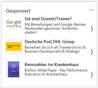 LinkedIn Marketing Text Ads