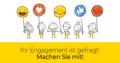 Umfrage – Kundenengagement