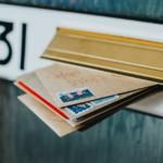 Mit Mailings auf sich aufmerksam machen
