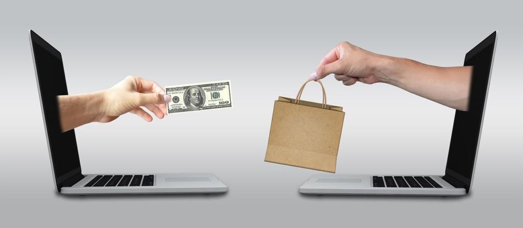 Käufermarkt und Verkäufermarkt