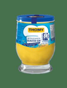 Kundennutzen Thomy Senf