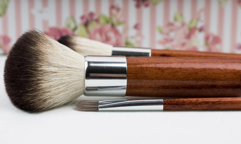 Nachaltigkeit in der Kosmetikbranche - Brush