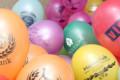 Mit Werbeballons den PoS in Szene setzen