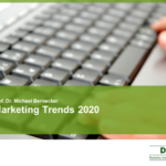 Marketing-Trends 2020 – Agil, intelligent und emotional