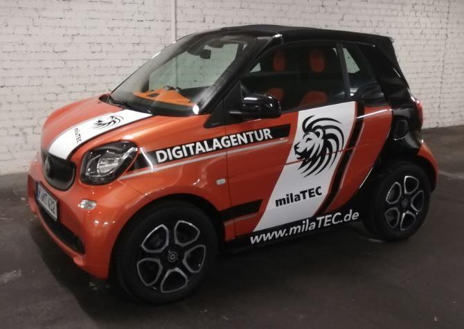 milaTEC Smart