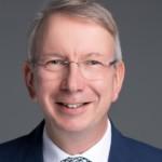 Speaker Prof Dr. Michael Bernecker