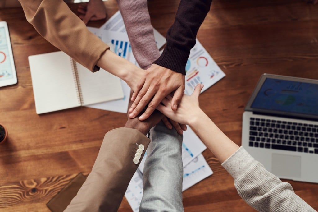 Personalmarketing Teambuilding