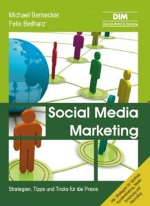Social Media Marketing Buch