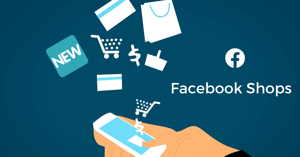 News Facebook Shops