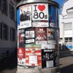 Plakatwerbung: Der Anti-Trend zu Onlineanzeigen?