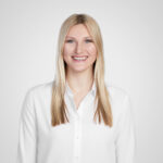Speakerin Leena Lorenz
