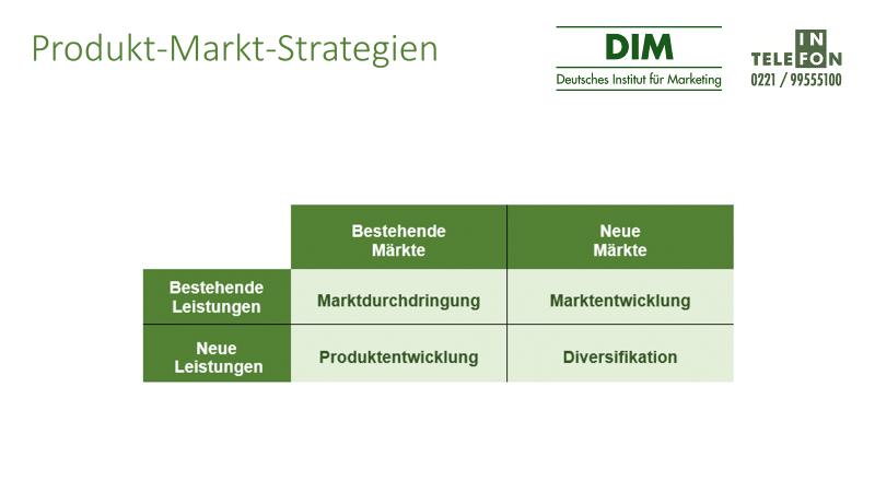Wachstumsstrategien