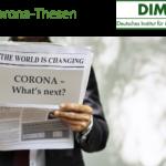 15 Post-Corona-Thesen – was 488 Marketeers berichten