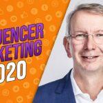 Influencer Marketing 2020 – Das Interview mit Mohamad Chouchi