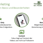 TikTok Marketing – So nutzen Sie den Hypekanal für Ihr Marketing