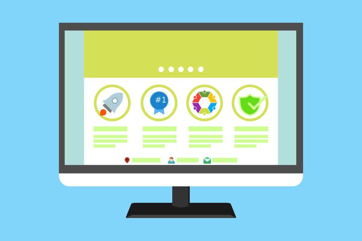 Webhosting für Werbetreibende