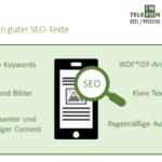 SEO-Texte – schreiben für die Suchmaschinen?